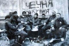 Чечня хуйня - Чечня не круто