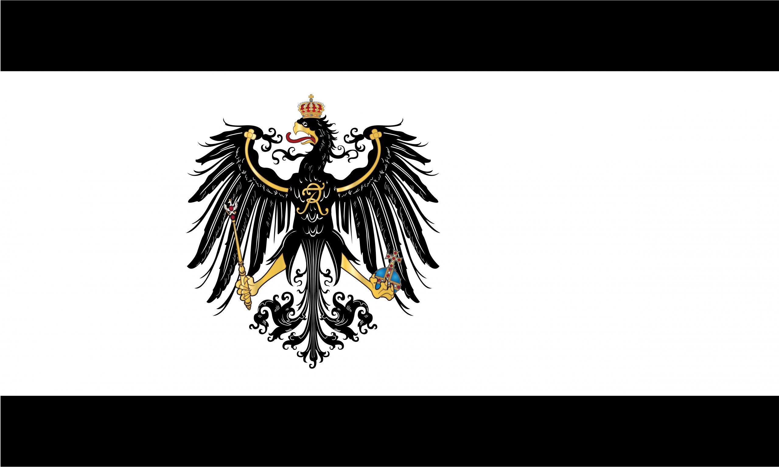 Каким современным странам принадлежат территории Пруссии