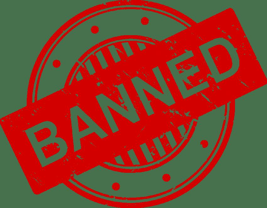 Очередные блокировки в социальных сетях