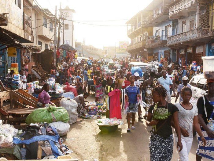 Рассказ об одном из случаев расизма в Кении