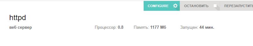 Где находится файл php.ini в Vesta CP