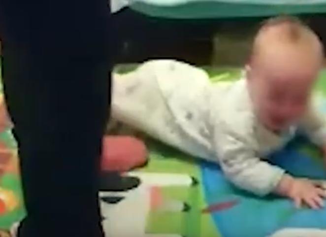 В Сургуте органы опеки отдали ребёнка избивавшей его матери