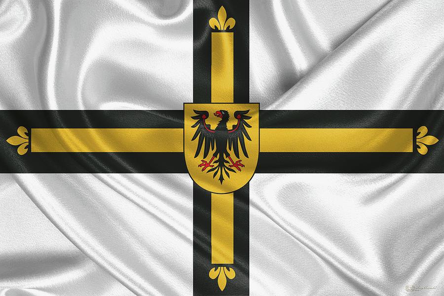 Основание Тевтонского ордена – Взгляд историка
