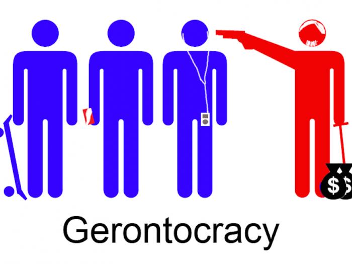 Геронтократия — что это такое, примеры