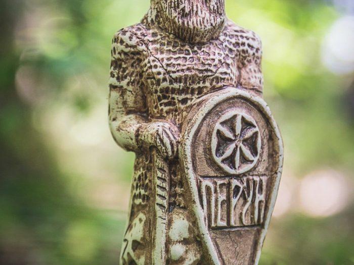 Славянские языческие боги
