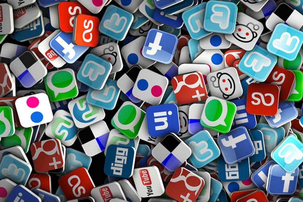 Какие социальные сети выбрать для продвижения