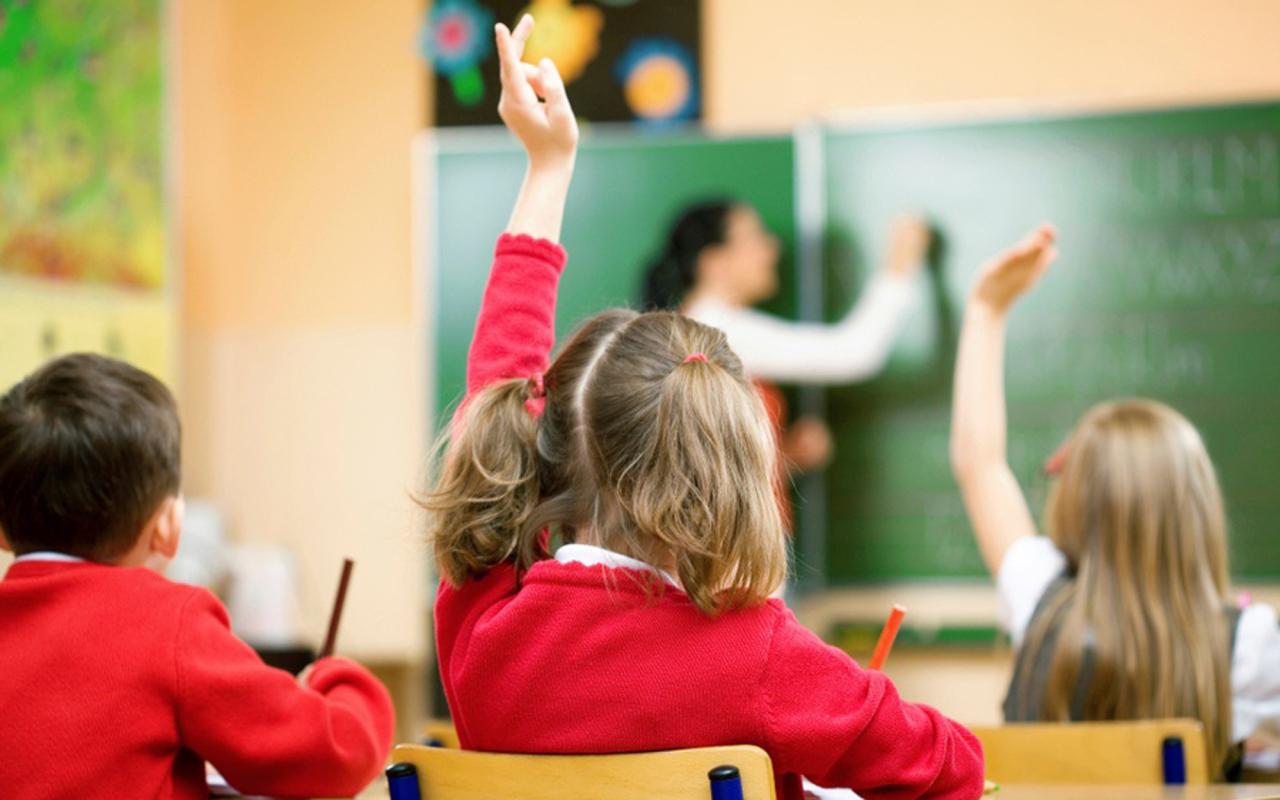 Взгляд на современное российское образование