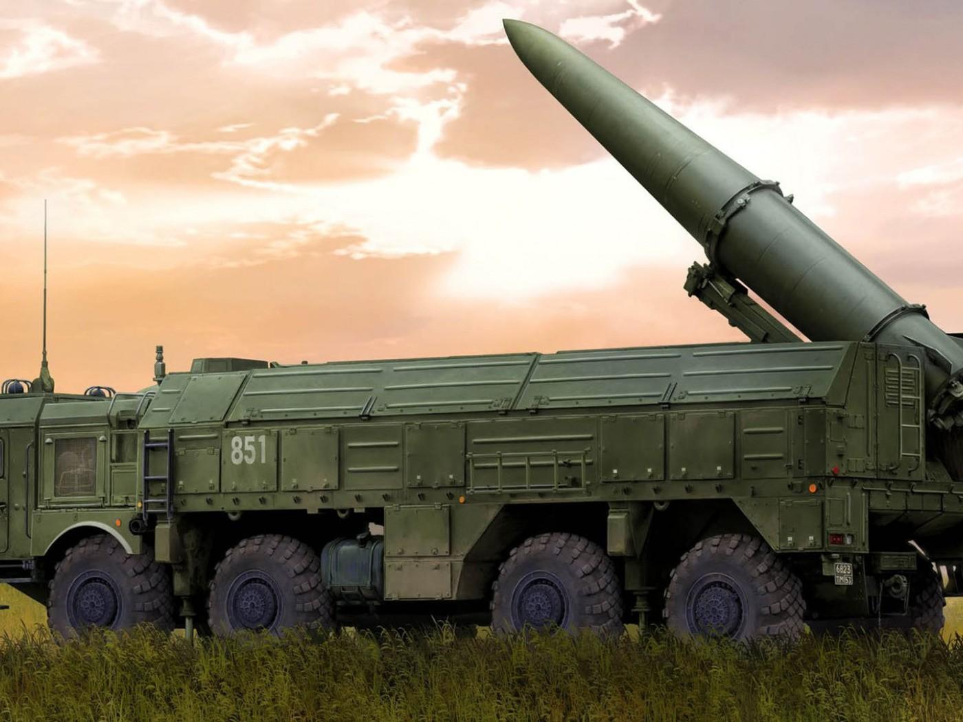 Российские установки ПВО С-300 ни разу не поразили цель