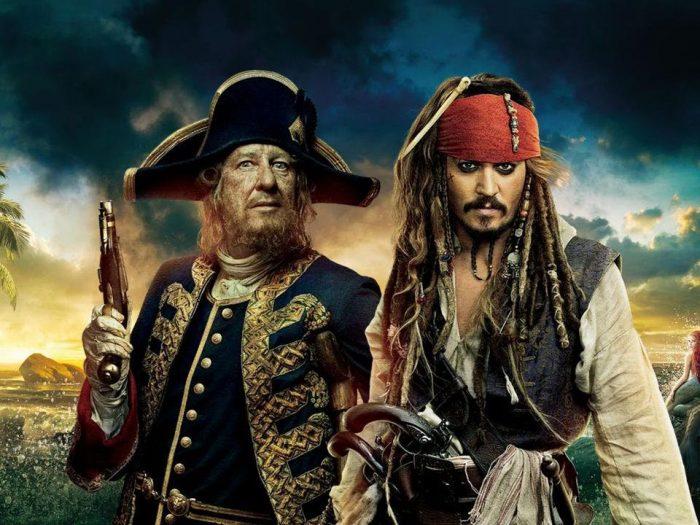 Толерантность погубила Пиратов Карибского Моря