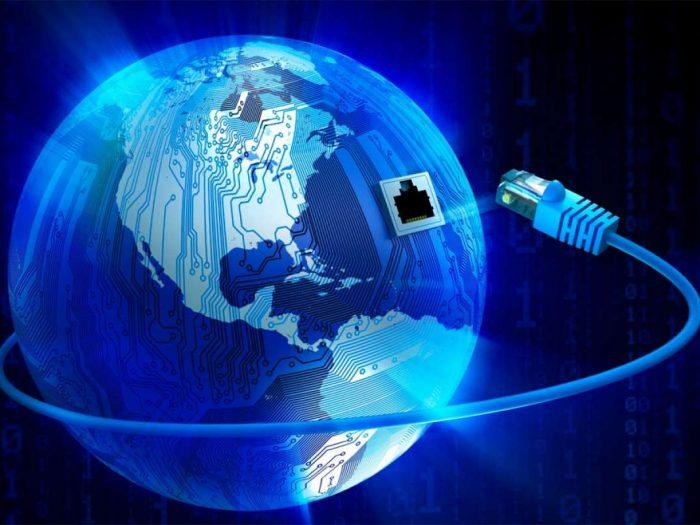 Роль интернета в современной политике