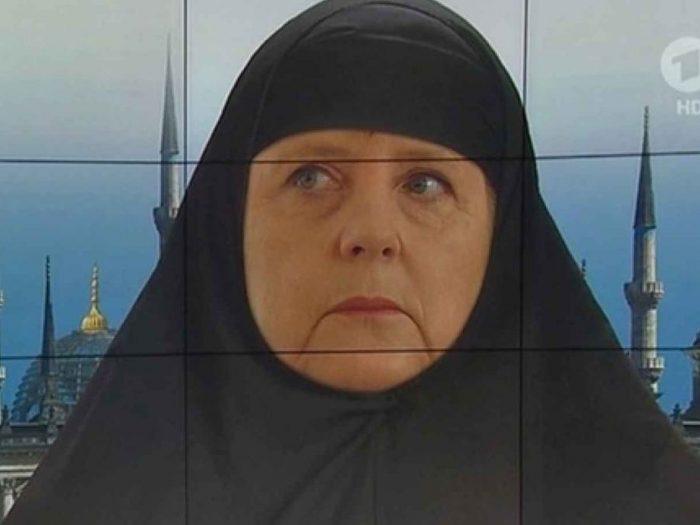 Германия выделит 1 миллиард евро на борьбу с адекватными людьми