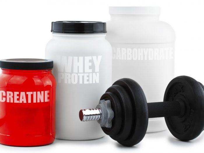 Нужно ли покупать спортивное питание, чтобы накачать мышцы
