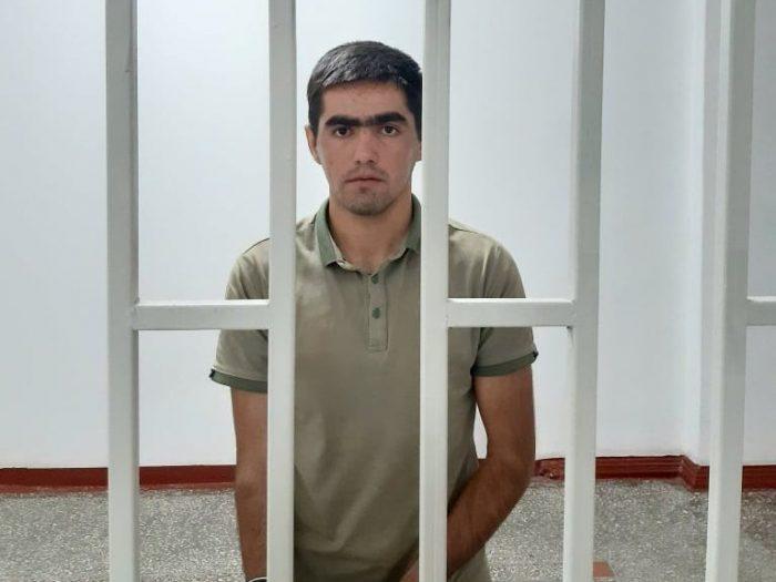 Таджикистан просит Россию амнистировать своих преступников