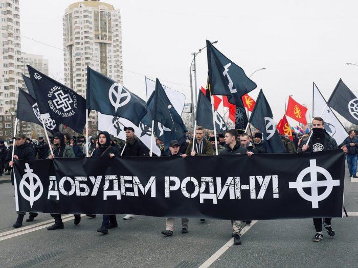 Нынешние проблемы правого движения в России