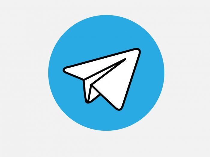 Популярность Telegram резко возросла