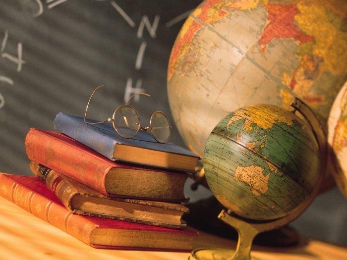 Длительность начального и среднего образования в странах мира
