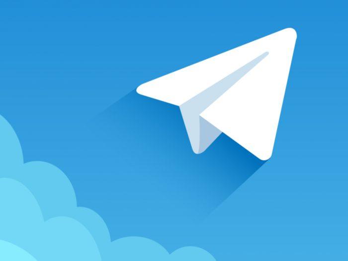 Telegram заблокировал ряд крупных правых каналов
