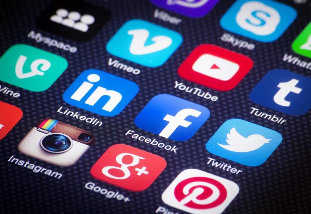 Пора сменить социальные сети