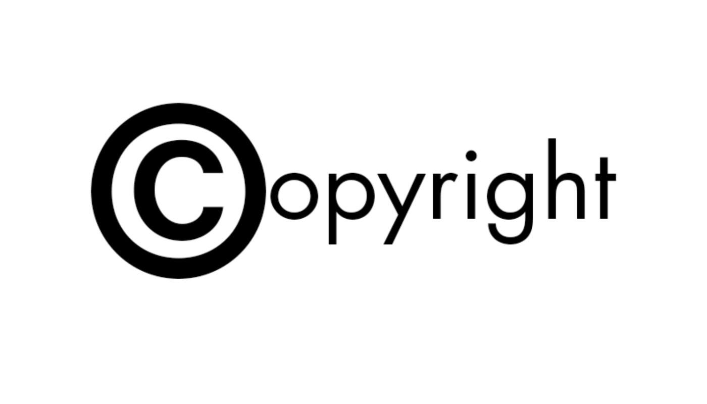Указание авторства в правом движении