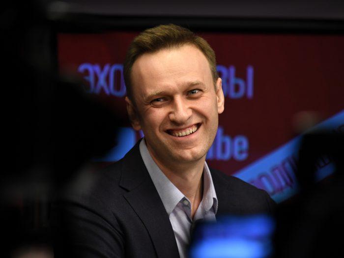 Сторонники Навального планируют митинги 23 января
