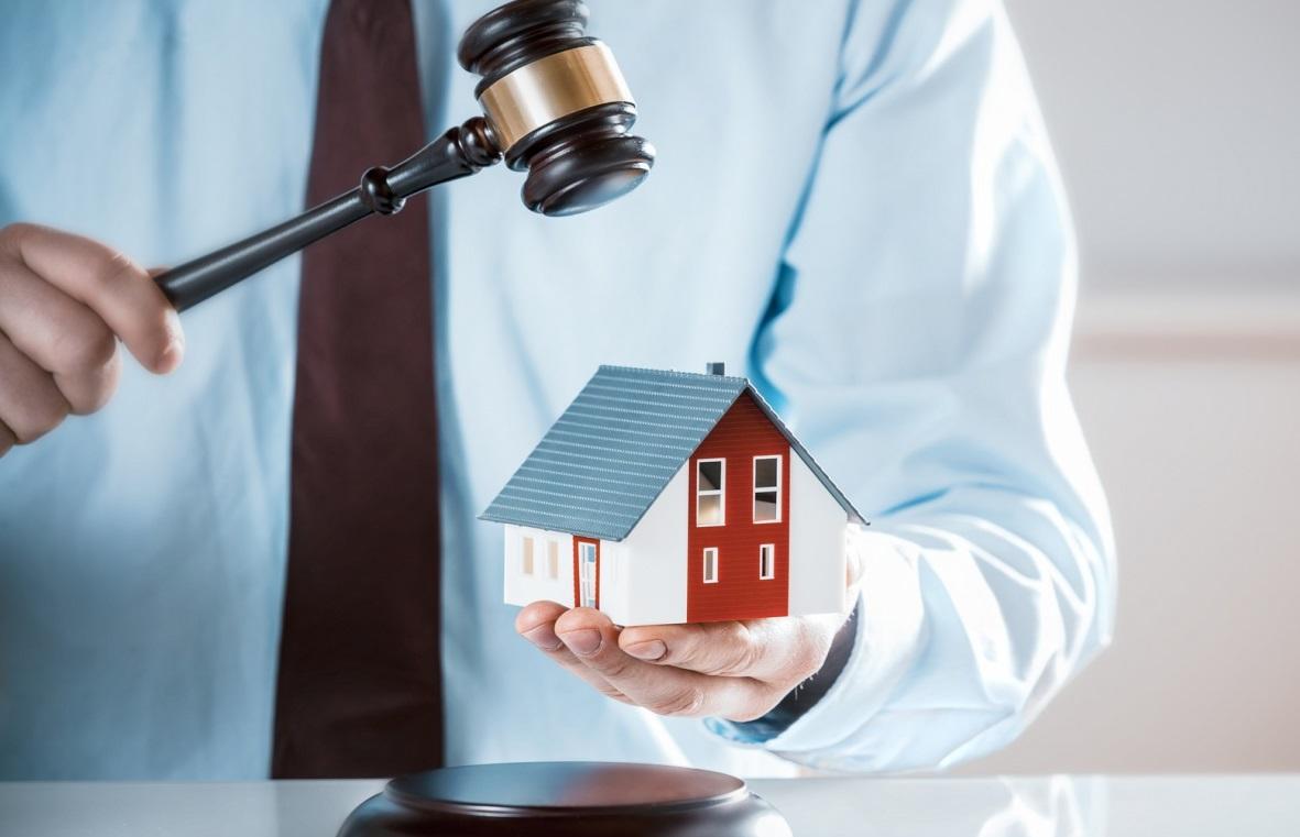 У людей смогут изымать жильё без их разрешения