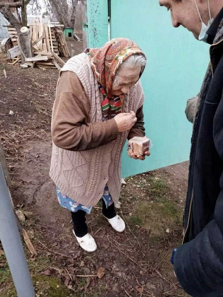 Депутаты в Крыму поиздевались над ветеранами