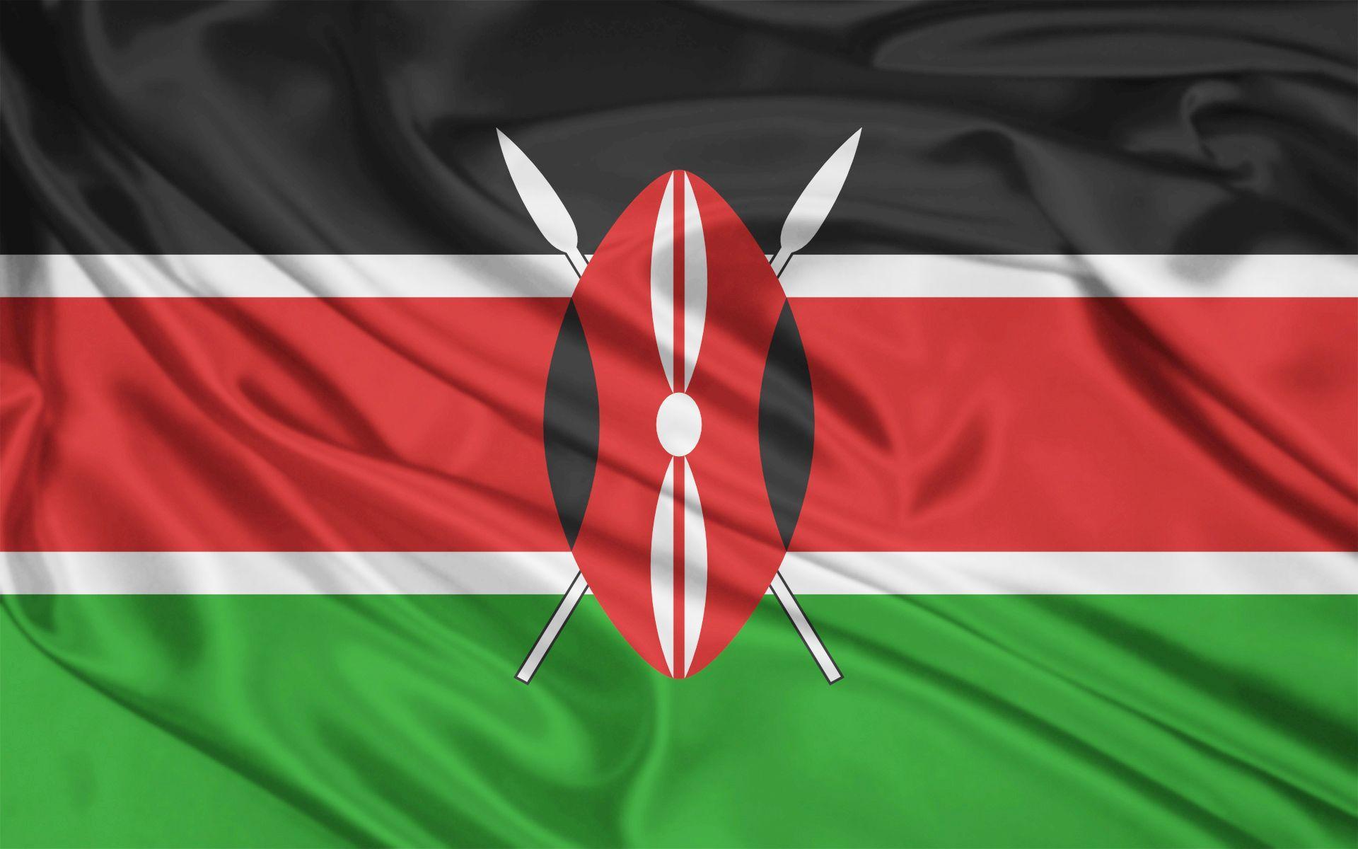 В Кении разрешено отрезать ногу наступившему на обувь?