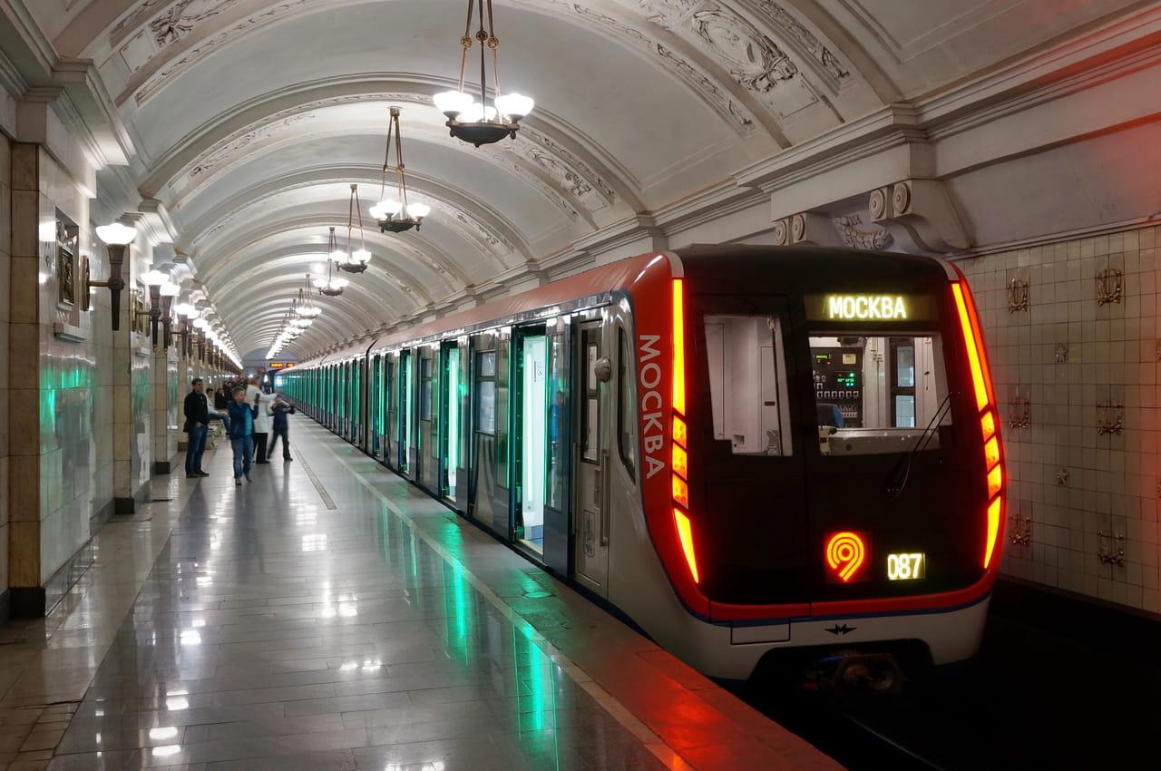 Метро Москвы станет местом заработка мэрии