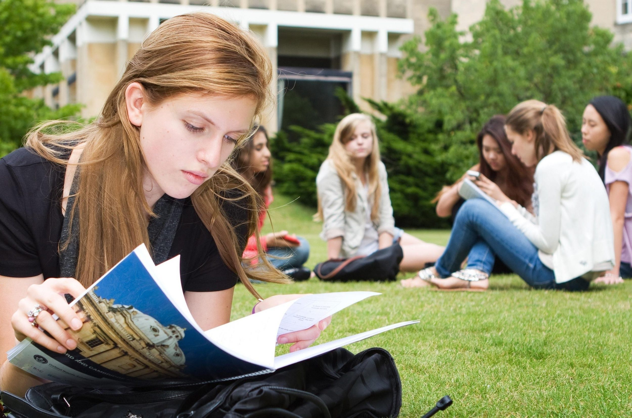 Миф об отсутствии женского образования