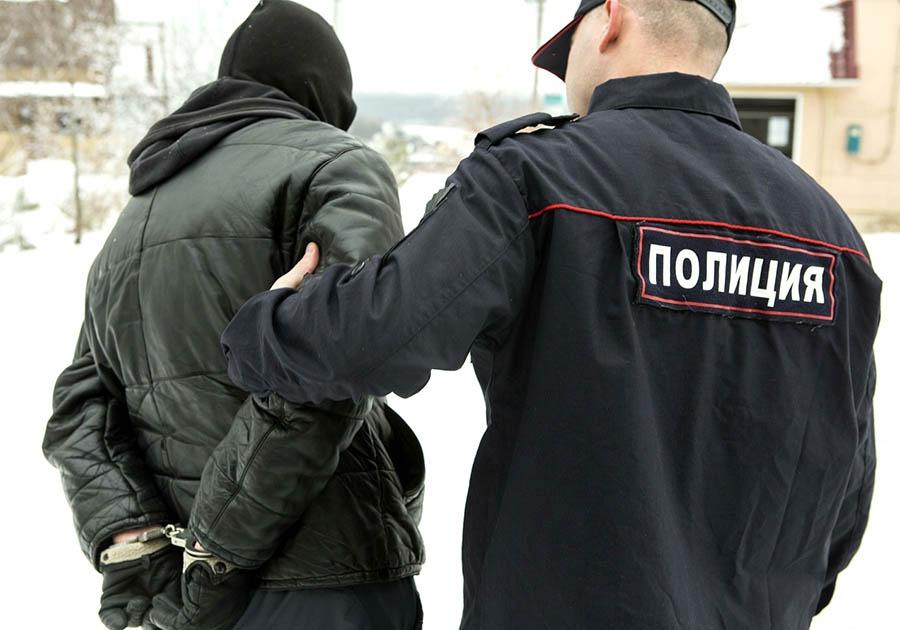 В Волгограде пятеро таджиков распространяли героин