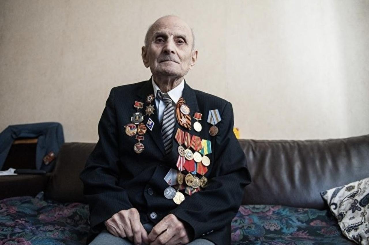 В Москве ветеран умер из-за жадности властей