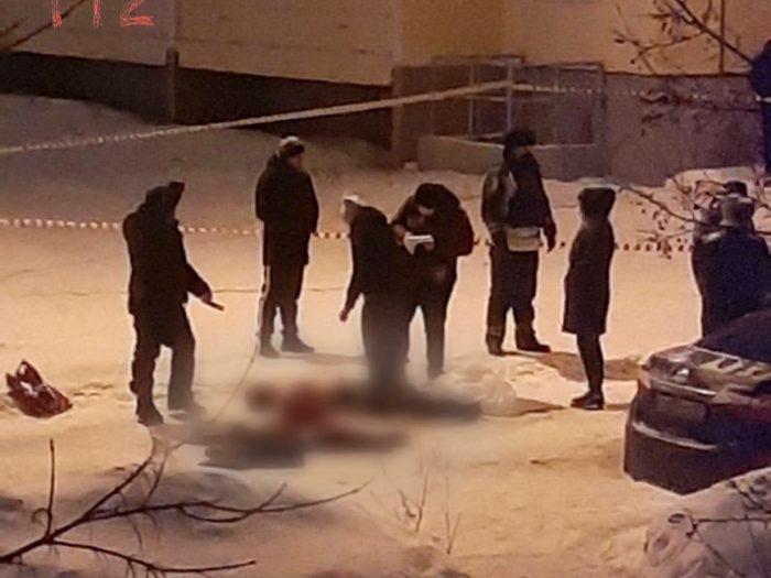 Таджик убил беременную жену в Перми