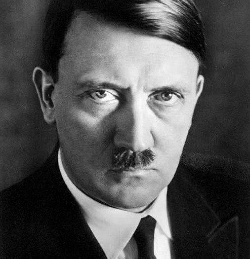 Адольф Гитлер был евреем?
