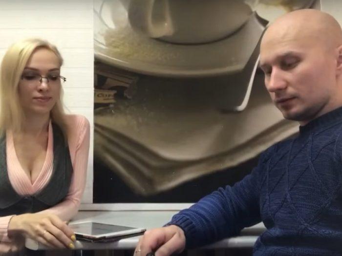 Появилось видео от Арийца из БТО