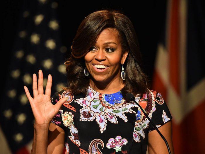 Жена Барака Обамы оказалась трансвеститом, как же это толерантно
