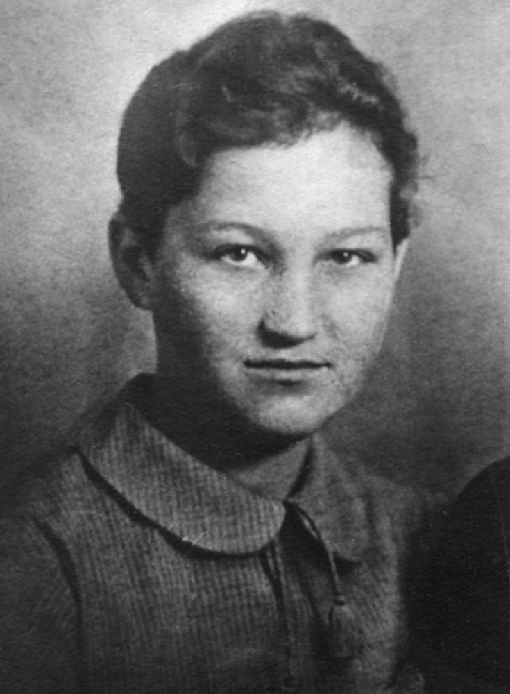 Зоя Космодемьянская – поджигательница домов