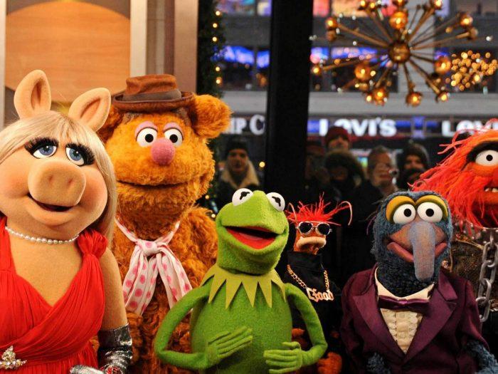 Muppet Show было признано расистским