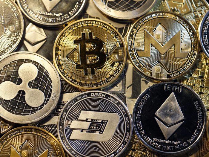 Криптовалюты резко подорожали