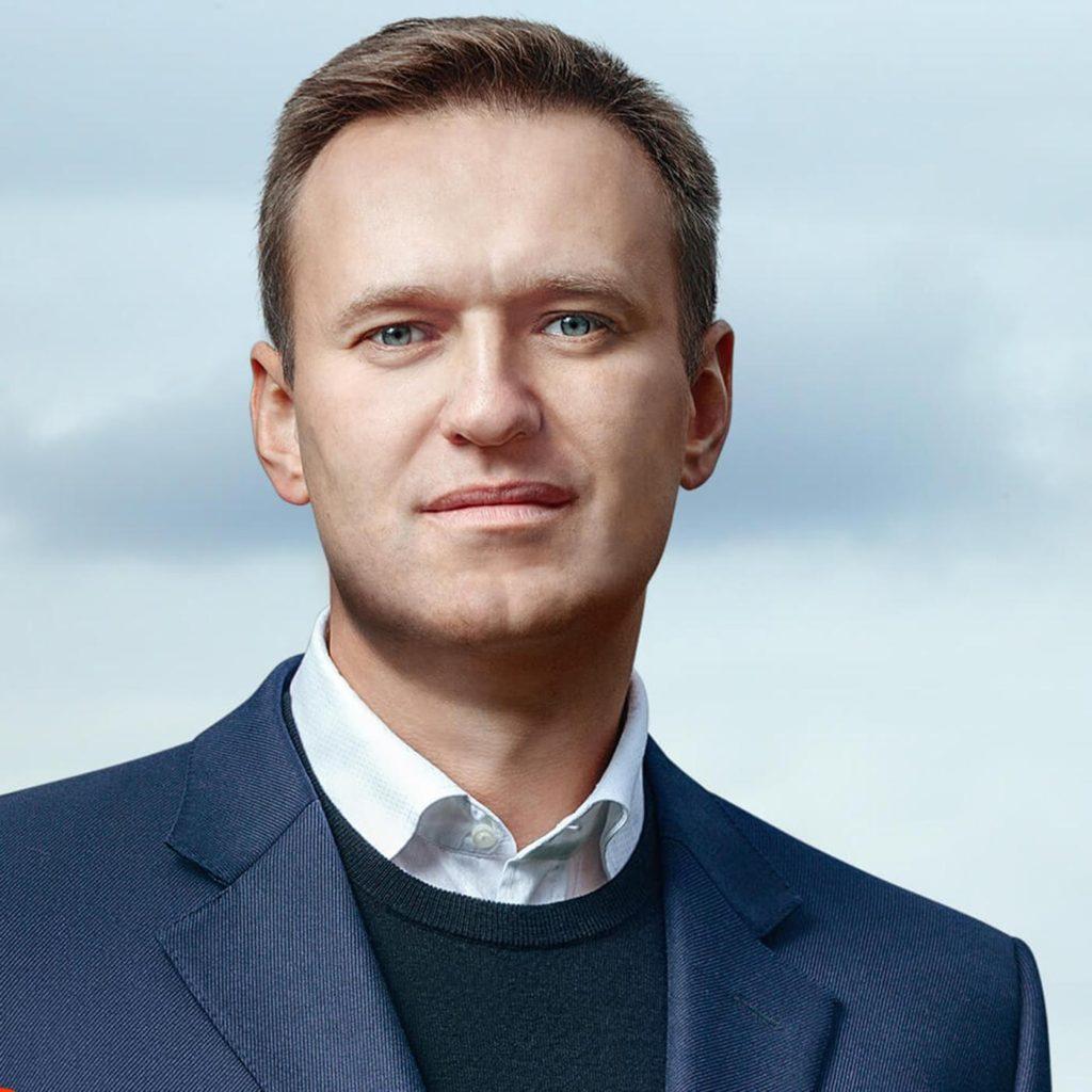 Навальный – фейковая оппозиция для молодёжи