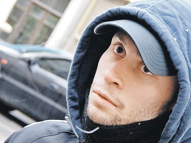 Алексей Коршунов – история Лёши Морпеха