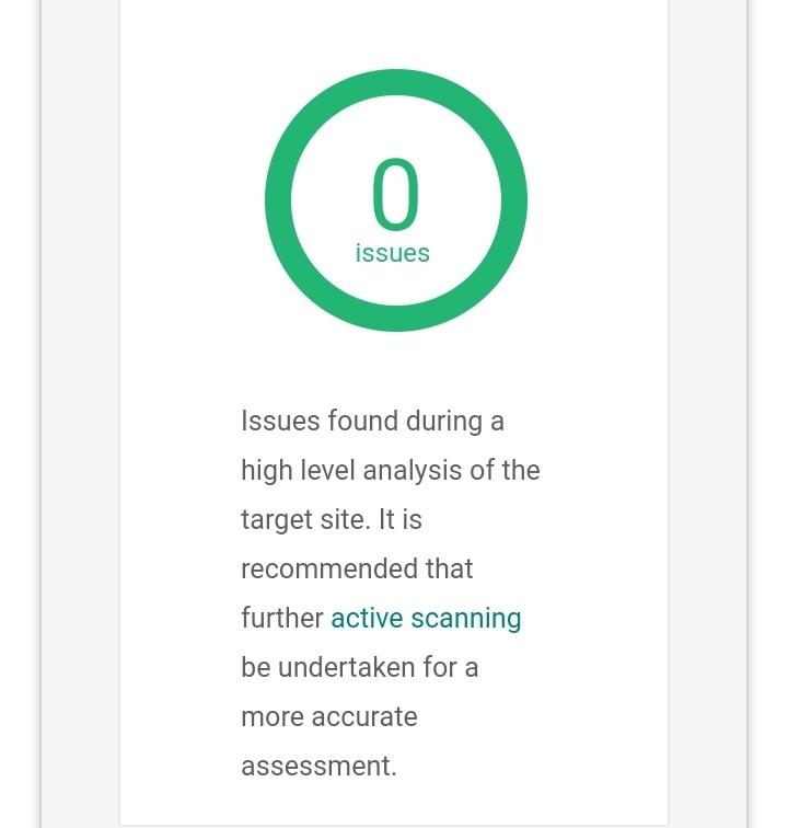 Проверка сайта на безопасность и вирусы