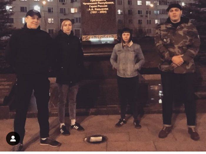 Как нелепа смерть Алексея Сутуги