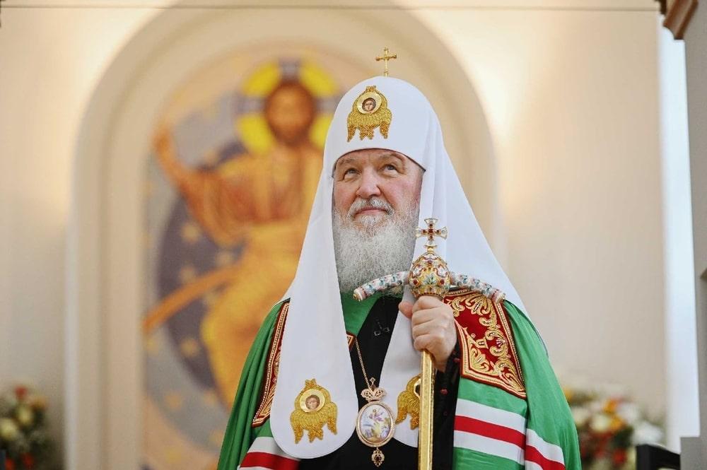 Правые высказались о патриархе Кирилле