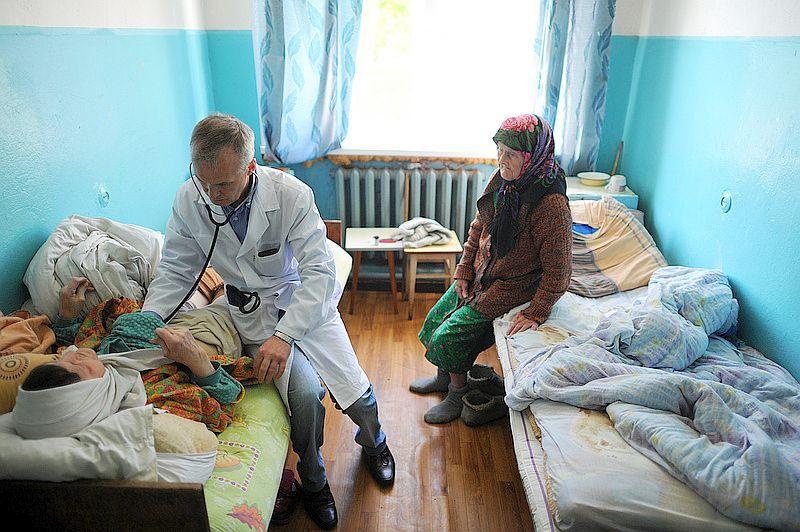 Сравнение медицины в РФ и других странах