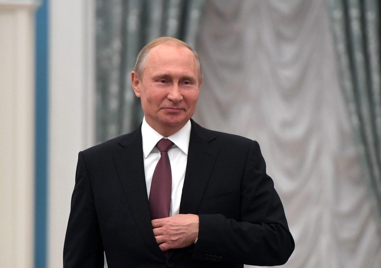Дело 144128 – уголовное дело Владимира Путина