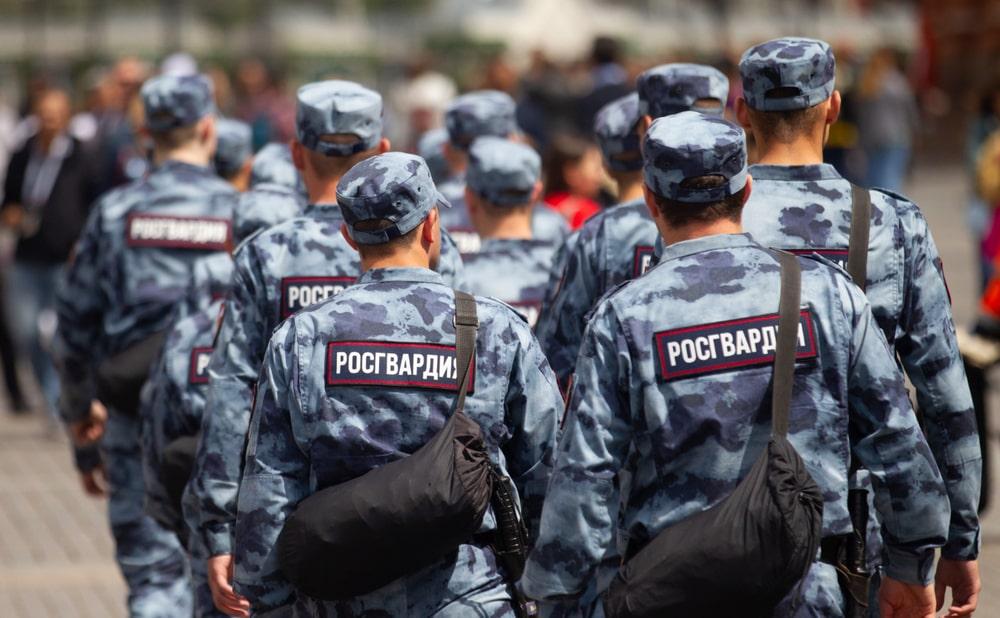 Росгвардеец напал на подростка в Сарове