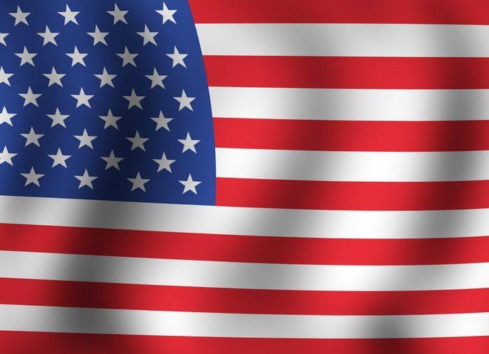 Отношение граждан США к антифа, BLM и другим