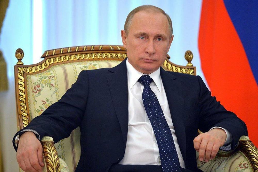 Владимир Путин о семилетней войне