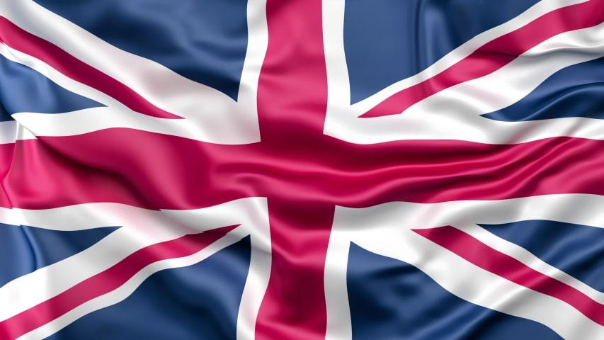 Великобритания раньше и сейчас