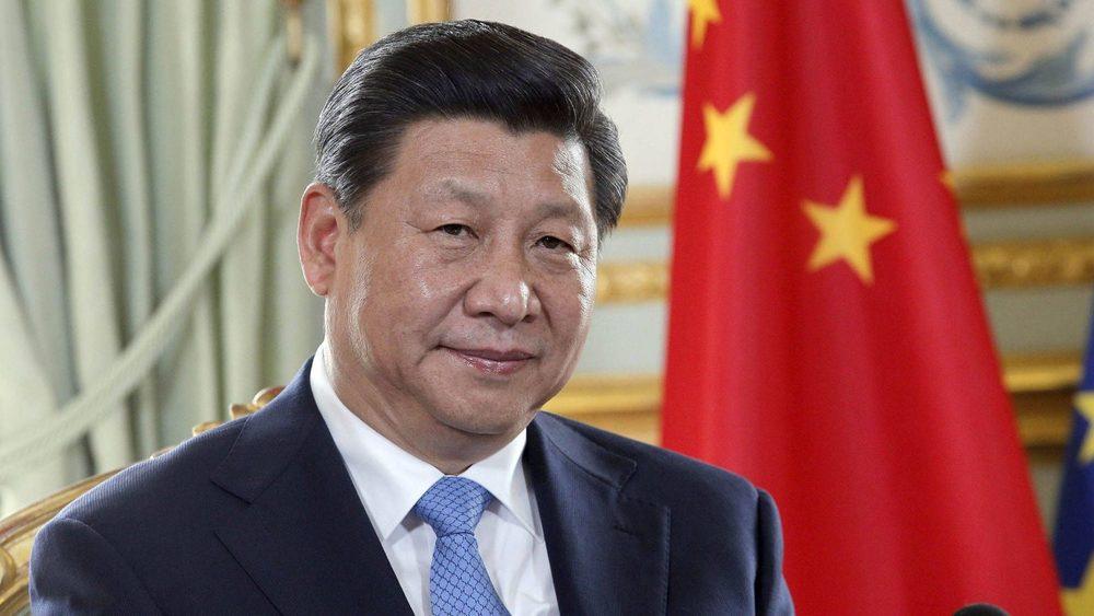 Нефритовый стержень Xi – подборка мемов